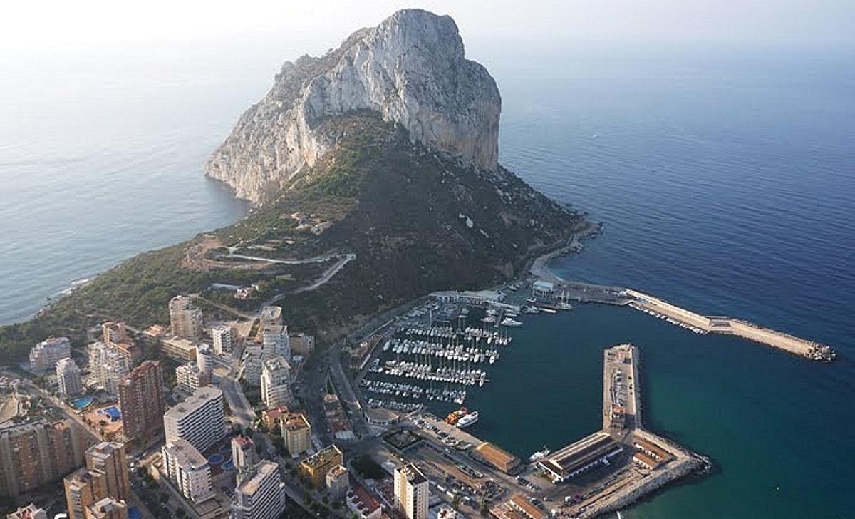 самые красивые отели испании